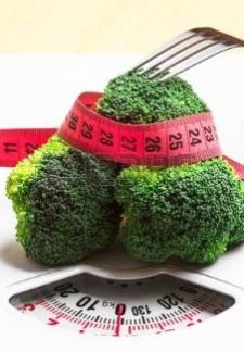 Calcul pour la perte de poids